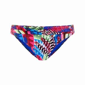 Cyell Macaw bikinislip regular rio in vrolijke kleuren