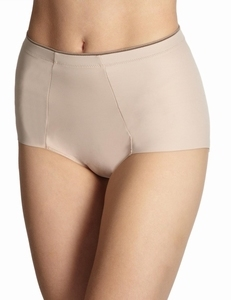 Conturelle Perfect Feeling corrigerende tailleslip in huid