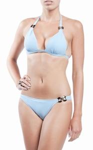 Sedna, Desna padded bikini in light bleu sale