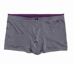 HOM sale comfort boxer briefs Classe in grey XL