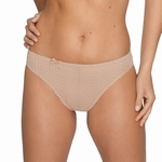 Prima Donna, Couture rioslip in creme/lichthuid