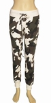 Sensi Wear, camouflage sweatpants offwhite maat S