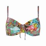 Cyell sale Gypsy Rose bikinitop met beugel cup 40e  42e