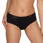 Madison Prima Donna, short / hotpants met kant in zwart