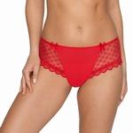 Prima Donna Twist A la Folie bijpassende luxe string scarlet