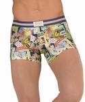 Ego by Hom sale online, Vegas boxer briefs multi color