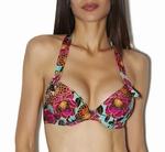 Aubade bikinitop sale, Songe Tropical, marguarita cup d80