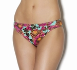 Aubade bikinislip sale brazilian Songe Tropical marguarita S