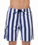 Hom Island Resort long beach boxer sale, streep marine wit
