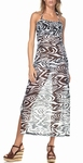 Sedna Yaban sale maxi dress strandjurk maat L
